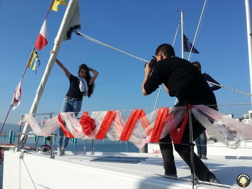 海上国际文化节