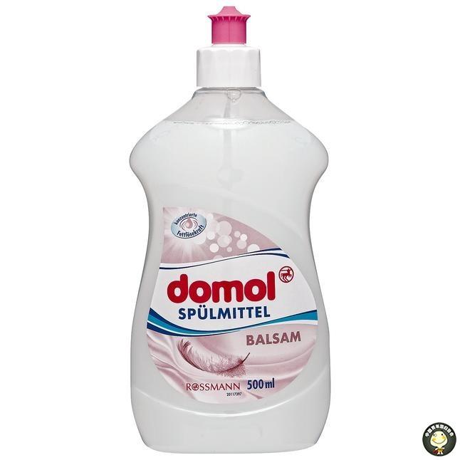朵美(Domol)洗洁精图片展示.jpg