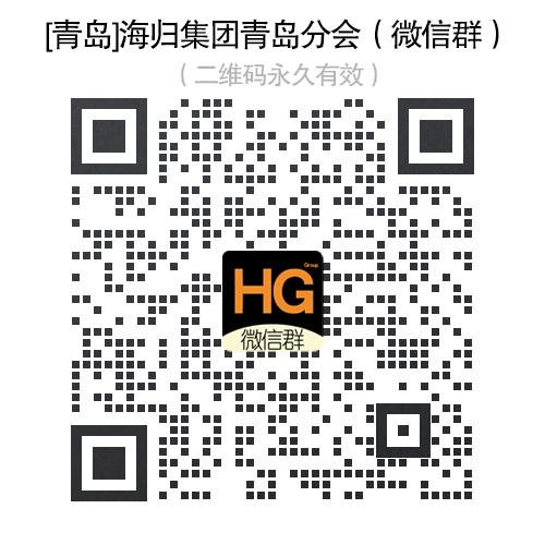 [青岛]海归集团青岛分会 留学生群 交友群 微信群 QQ群 海归群 欢迎大家加入!