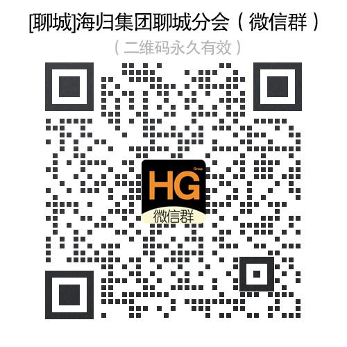 [聊城]海归集团聊城分会 留学生群 交友群 微信群 QQ群 海归群 欢迎大家加入!