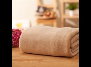 【会员福利】天气凉了,给大家每人发一条多功能盖毯!
