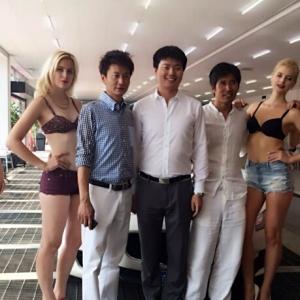 中国青年海归协会会员可凭协会会员证享受(1元/次)洗车服务!