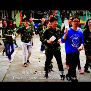 中国青年海归协会广州分会野战烧烤趴精彩回顾